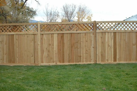 Decks, Fences & Pergolas